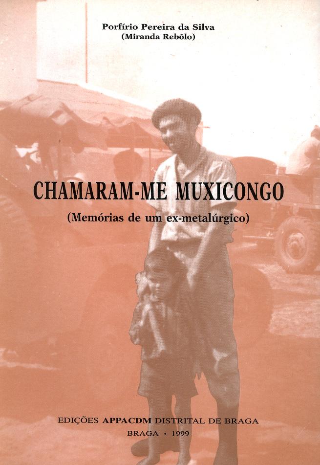 CHAMARAM-ME MUXICONGO (1999)