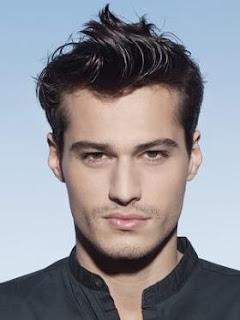 2012 2013 Yeni Kısa Erkek Saç Modelleri
