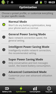 Easy Battery Saver google play store