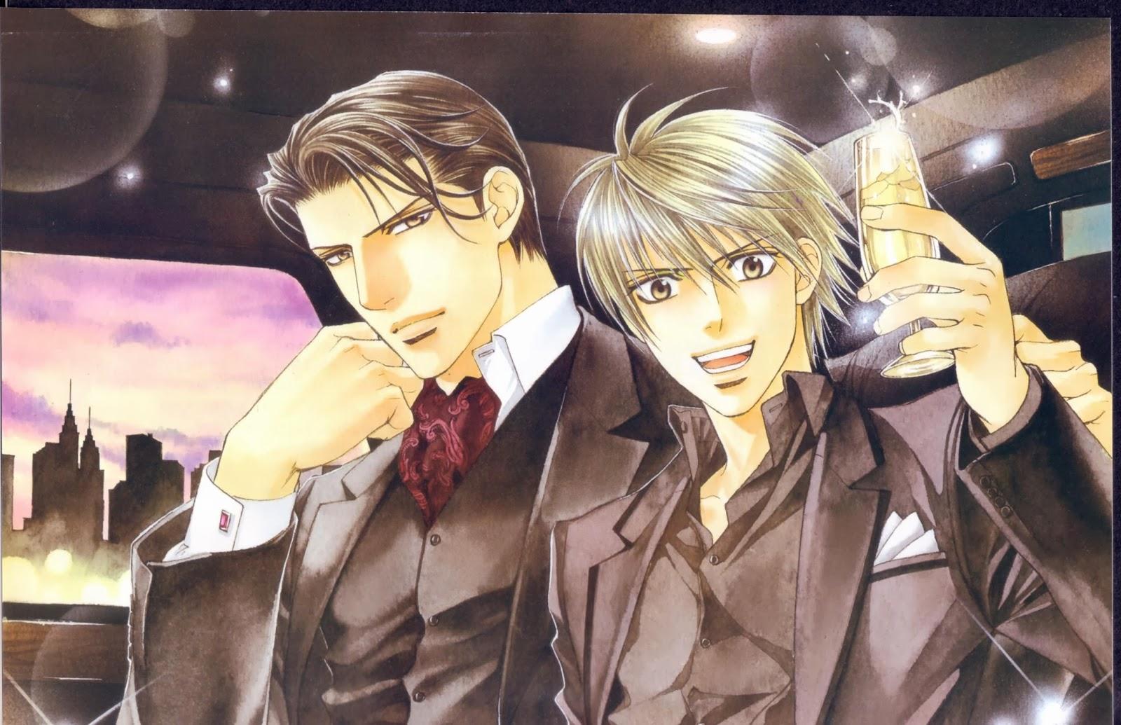 Resultado de imagen para Viewfinder anime