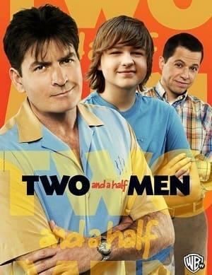 Série Two And a Half Men - Todas as Temporadas 2015 Torrent
