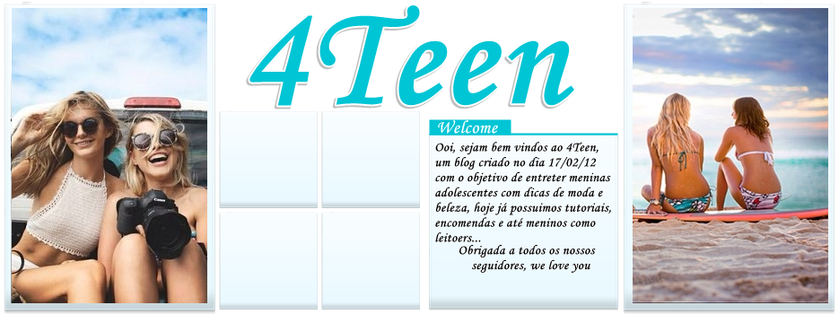 4 Teen //Official