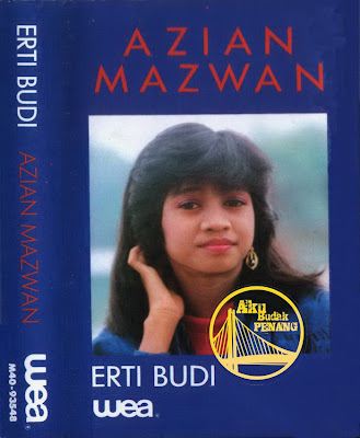 AZIAN MAZWAN