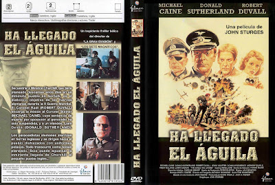 Ha llegado el águila | 1979 | The Eagle Has Landed
