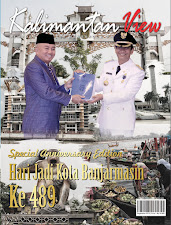 Kalimantan View Magazine