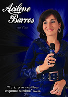 Capa do  DVD de Acilene Barros