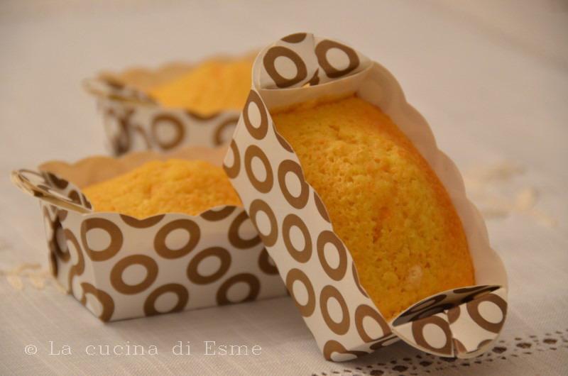 La cucina di esme merendine home made le quasi camille - La cucina di esme ...