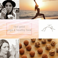 YOGA & HEALTHY FOOD WORKSHOPS