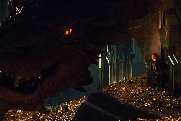 Tercer Trailer de El Hobbit: La Desolación de Smaug
