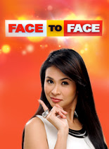Face To Face (TV5) - 14 May 2013