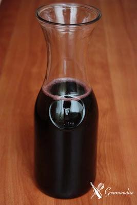 gourmandise como fazer vinagre de vinho tinto em casa