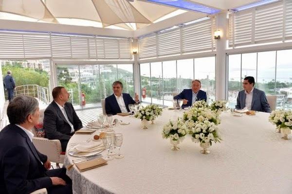 Тюркский мир: два года усиленно обсуждаем туризм