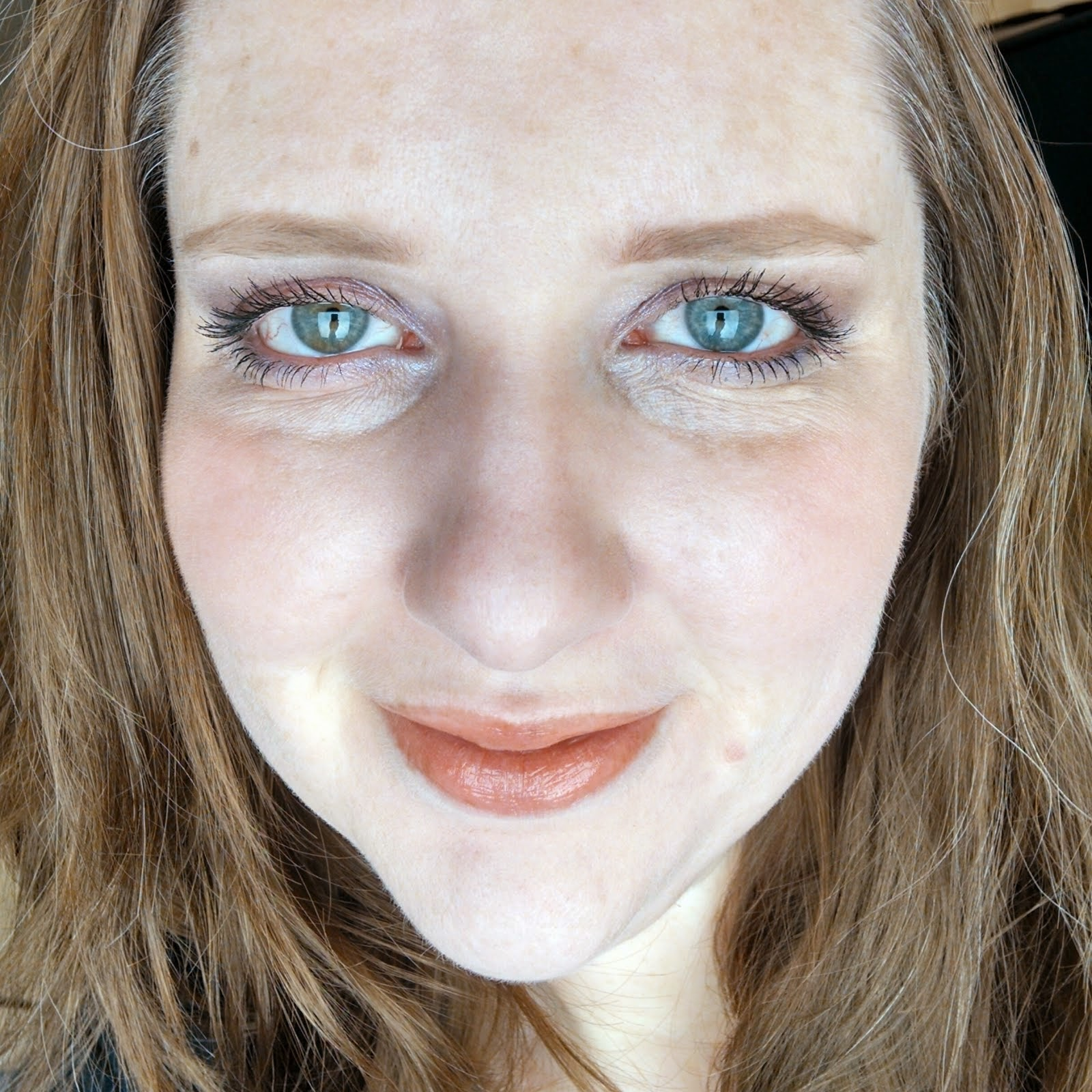 beyond the pale and freckled: April 2014