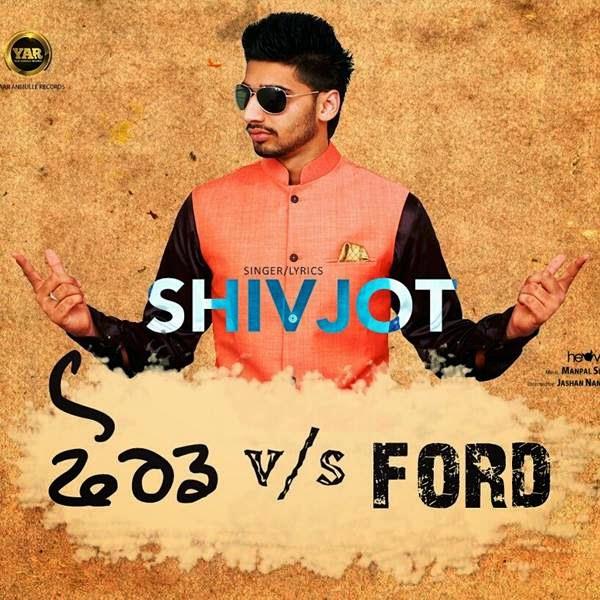 Shivjot Singh,Yaar Anmulle Record