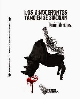 Los Rinocerontes también se suicidan