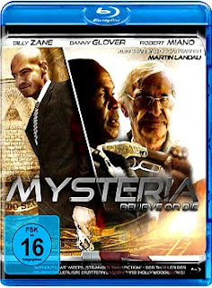 Filme Poster Mysteria BRRip XviD & RMVB Legendado