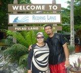 KAMI D Pulau Perhentian '10