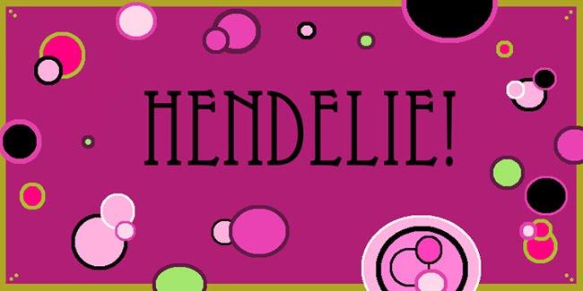 HENDELIE