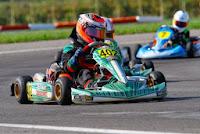 Real Racing, etapa 6, duminica