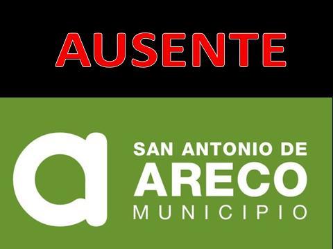 PARA  EL MUNICIPIO DE SAN ANTONIO DE ARECO EN VILLA LIA NO HAY INSEGURIDAD