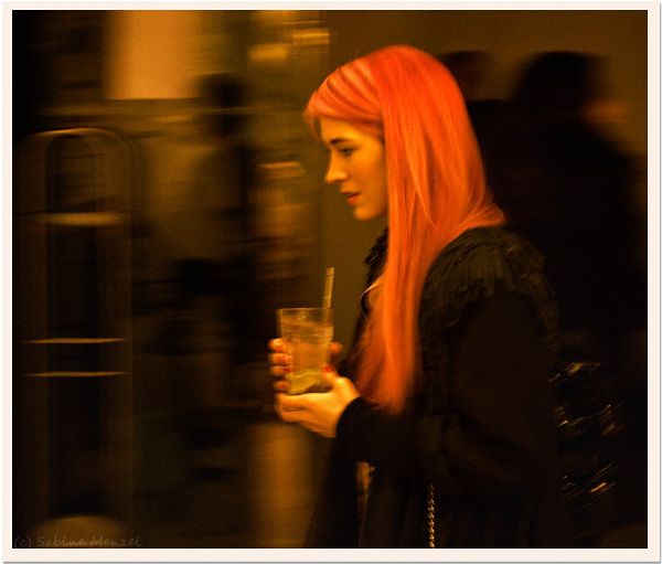 Psynopsis Streetstyle London Pink Hair