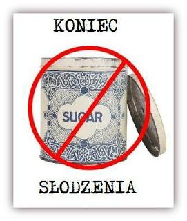 Koniec słodzenia