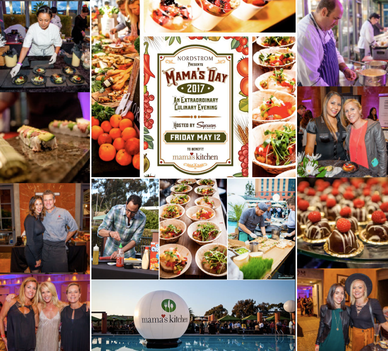 Don't miss the 26th Annual Mama's Day Tasting Event & Fundraiser - May 12!