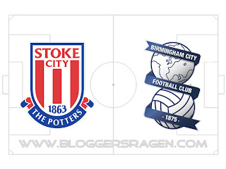 Prediksi Pertandingan Birmingham City vs Stoke City