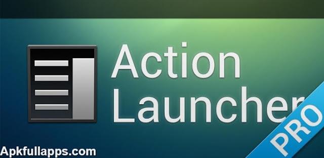 Action Launcher Pro v1.2.7