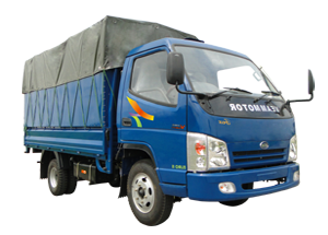 icon xe tải 1 tấn 5 Veam Fox MB 1.5T