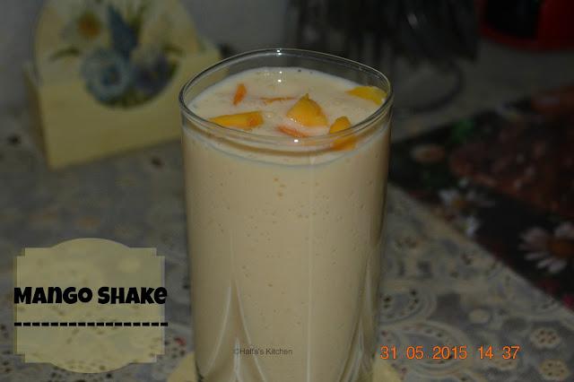 Drinks, shakes, mango shake, summer drink