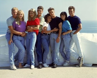 Denim in the 1990s