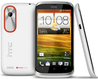 Gambar HTC Desire V