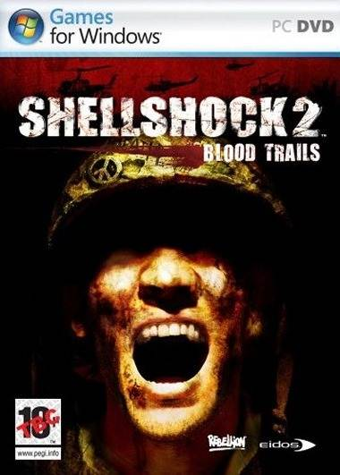 Shellshock 2 Blood Trails PC Full Español Descargar ISO DVD 5