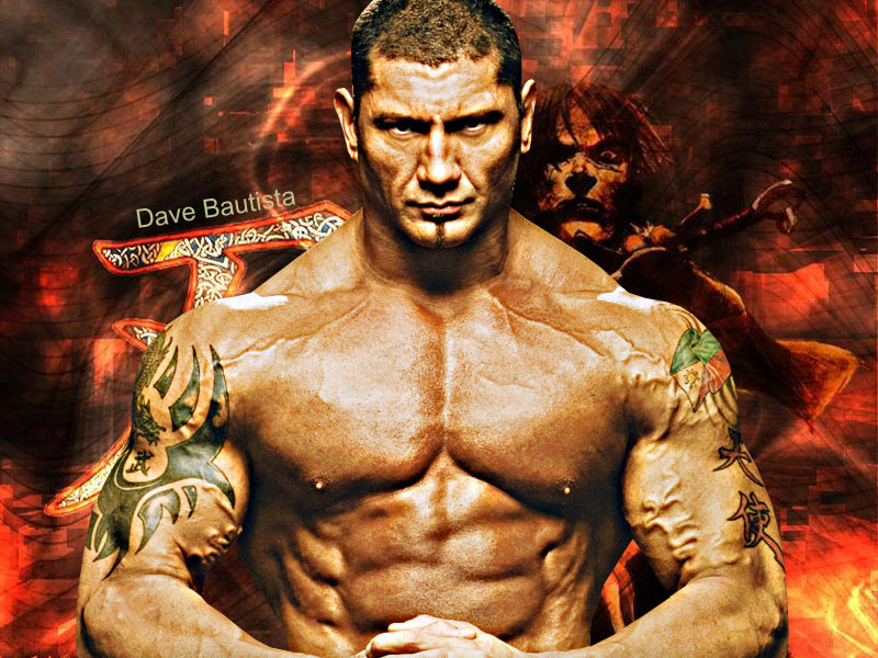 Dave Bautista Wallpapers Wallpapers Download Dave Bautista Latest Wallpapers