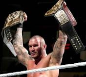 #5 - Randy Orton