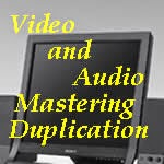 New Mexico's Video and Audio Mastering Services
