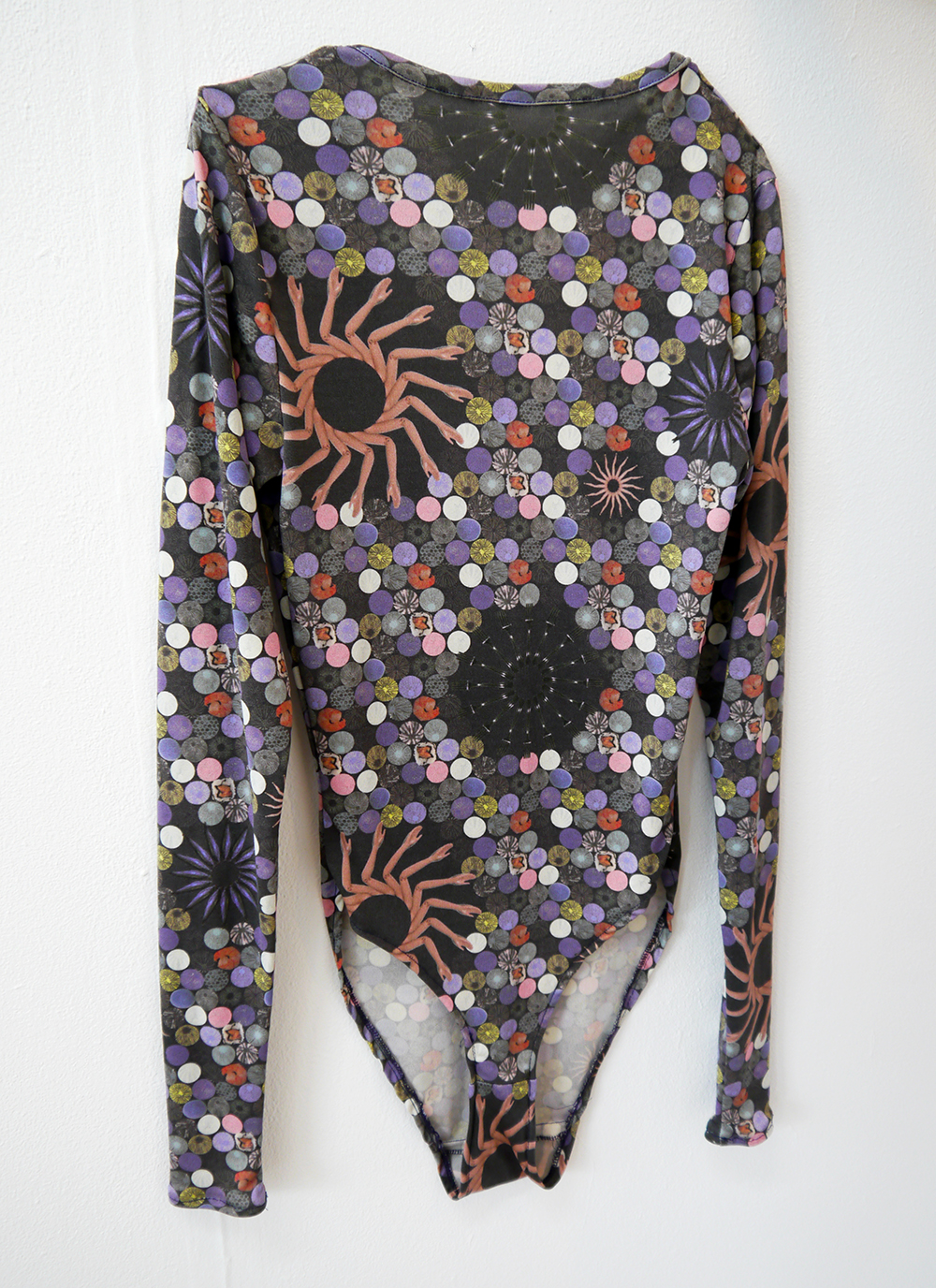 DJCAD, Duncan of Jordanstone College of Art and Design, degree show, Dundee, degree show 2015, #djcaddegreeshow, #djcaddegreeshow15, textile design, printed fabric, Caitlin Miller