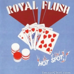 ROYAL FLUSH - Funk Power