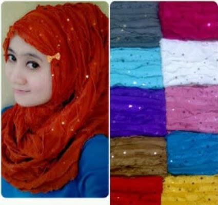 Hijab Modern Murah