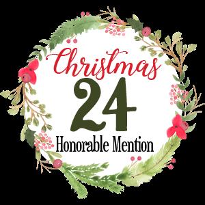 14 november 2020 Honourable Mentions #20 bij