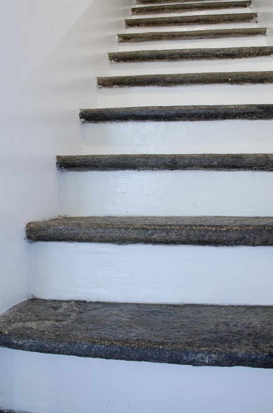 ErreLAB Crea in resina: La vita è fatta a ... scale!