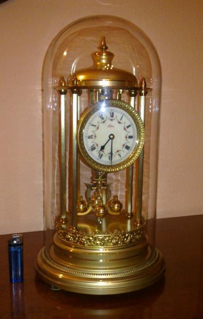 Relatos para todos relojes el reloj de sal n - Reloj para salon ...