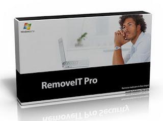 تحميل برنامج RemoveIT Pro 4 SE  الأقوى لتنظيف جهازك من الفايروسات