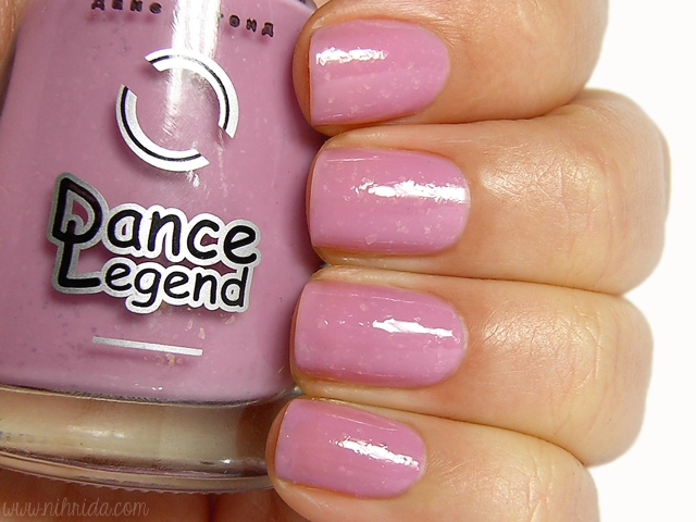 Dance Legend in Blame from Mist Way Collection