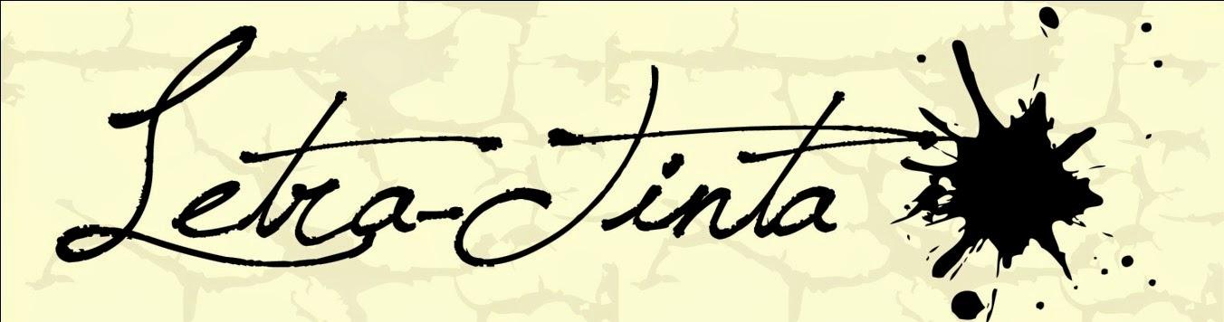 Letra-Tinta