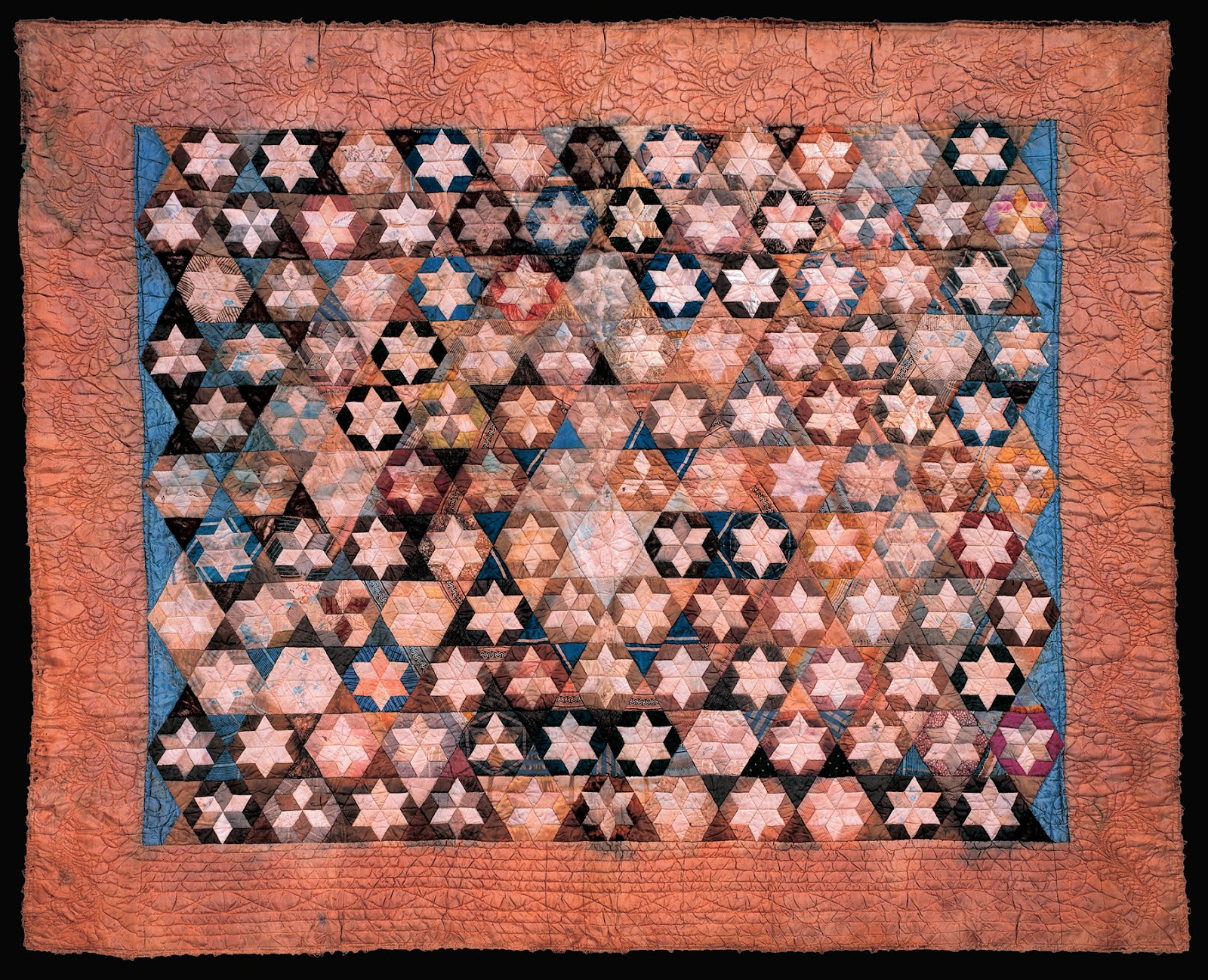 Quaker Quilts: Name Placement on Signature Quilts : chester county quilting - Adamdwight.com