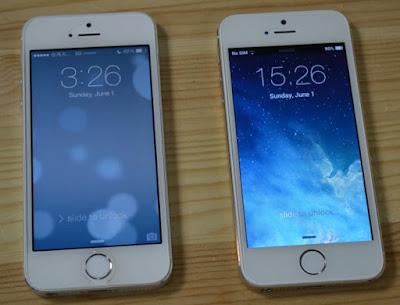 Cara Membedakan iPhone asli dengan iPhone kw, replika, palsu dan supercopy