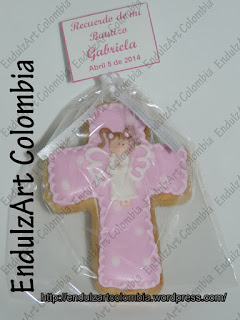 galletas primera comunion bogota