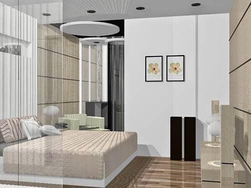 Foto Interior Desain Rumah Minimalis